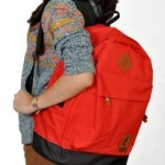 Tas Kuliah+Laptop 2in1 RED Corduray - 175rb (CORDURO SEGUNDO RED)