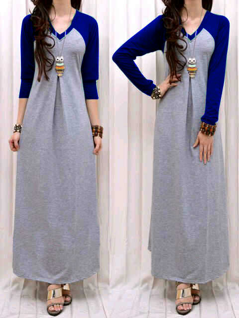 Maxi Simply Spandex L blue - 84rb