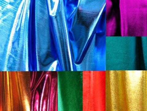 spandex lycra colorful