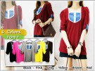 Blouse Casual Feminim 7097