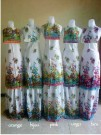 Mukena Bali Motif Mawar M04