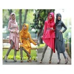 Gamis Fathin 3in1 R115