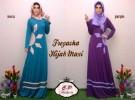 Gamis Remaja Freyasha Hijab R112