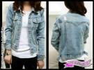 Jaket Soft Jeans Zara J23