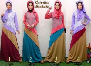 Baju Muslim Trendy