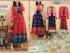 Busana Batik Modern Deswa