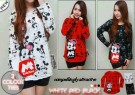 Kaos Mickey Mouse Pocket K90