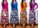 Long Dress Rowena G226