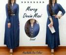 Maxi Denim Mercy G232