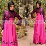 Maxi Saffa hot pink. DHABI