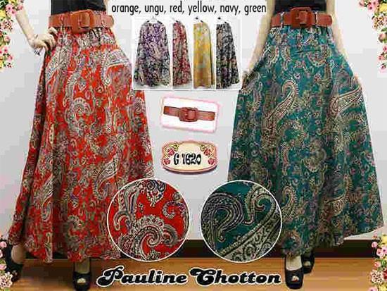 Rb.221-Rok-Batik-Pauline-Chotton