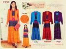 Batik Modern RoT.03 (Vintage)