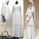 Gamis Syari Set Norla Pop-Up Y.690
