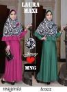 Gamis Laura Hijab Y215 (XL)