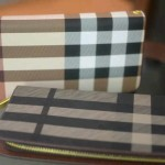 dompet Burberry sleting 1