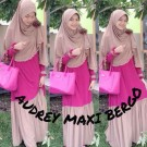Audrey Maxi Bergo Y265