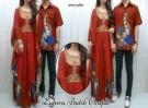 Batik Couple Modern Zubira Bata cp.574