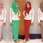 MAXI CHANNEL SLIM @125rb