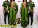 Batik Couple Modern Rubbery cp.572