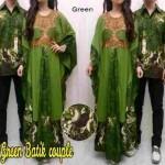 amira_green couple . Fit XL. JnC