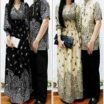 cp.664 couple isabel (bahan rayon good quality, fit L