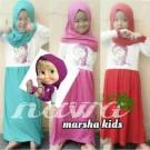 Baju Anak Masha Kid A.620