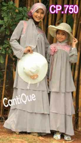CP750 couple cantik mom and kid