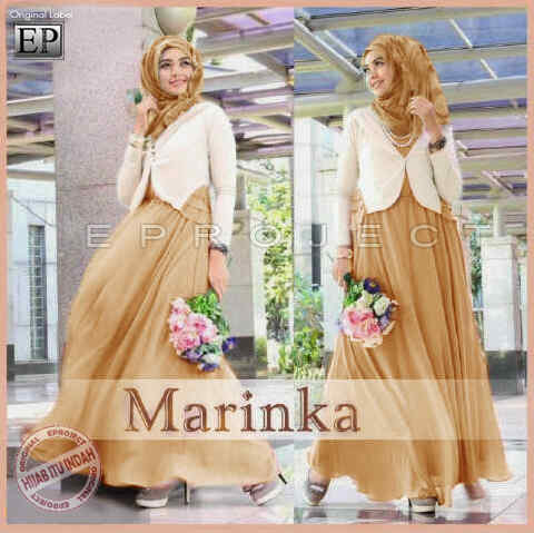 P793 MARINKA BROWN. EP