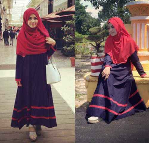 Y762 ROSYANA BUSUI fit to XL
