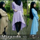Miranda Hijab Set G818 (XL)