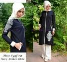 Syafira Hijab Set G844