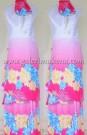 Mukena Bali Mawar Gradasi GM01