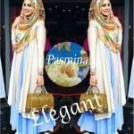 P823a Elegant Blue @135rb