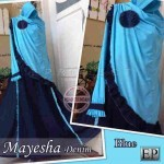 Y837 Mayesha Syari EP