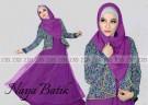 Batik Pesta Modern Naya P895