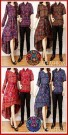 Batik Couple Venus Songket CP911