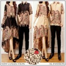 Batik Couple Clarisa CP910