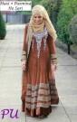 Maxi India Miss Bisma P1007