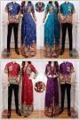 Baju Batik Couple Venus(2) CP1039