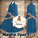 Gamis Syari Mayra Y1024 Jumbo