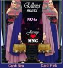 Gamis Modis New Ellena P824a