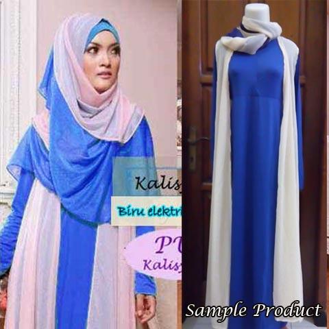 P917-Khalisyah-Hijab Set