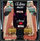 Gamis Modis Ellena P824b (new)