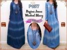 Baju Jeans Wanita Regina P1077