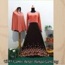 Gamis Bergo Mawar Y995 Jersey