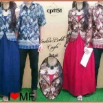 batik couple joseline cp1151
