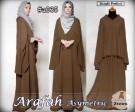 Gamis Syari Arafah Hijab 035