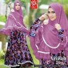 Gamis Syari Azizah A046 Jersey