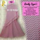 Gamis Modern Lovely A094