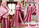 Gamis Modern Alfiyah Syari A123